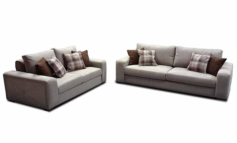 Σαλόνι Sofa And Style Mercedes-Mercedes B-22