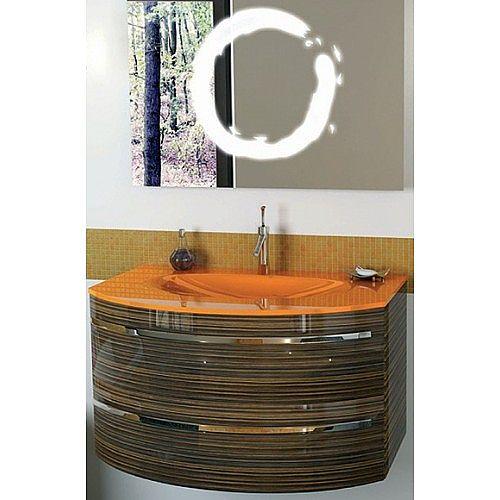Καθρέπτης μπάνιου Europa Glass  5087 - 5087