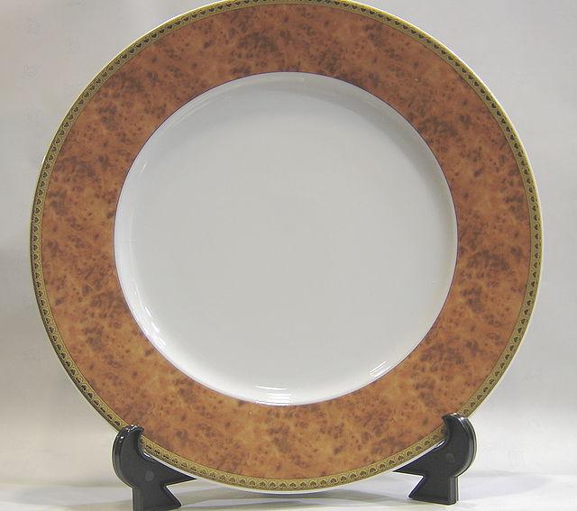 Σερβίτσιο πιάτων-φαγητού Thun (Bohemia)  Ch0576-Ch0576