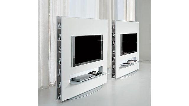 Έπιπλο τηλεόρασης Alivar HF2 - HF3-HF2 - HF3