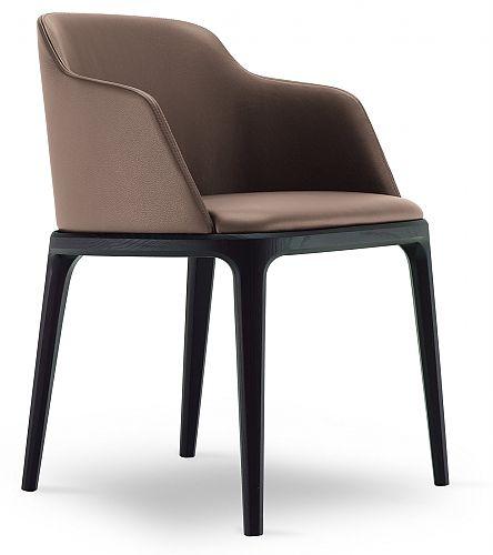 Καρέκλα τραπεζαρίας Poliform  Grace-Grace