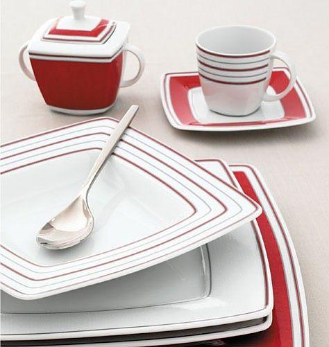 Σερβίτσιο πιάτων-φαγητού Ιωνία Velvet-Velvet