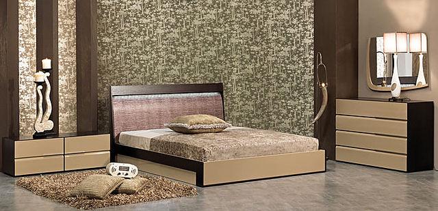 Κρεβατοκάμαρα Oikia kantis siena-siena