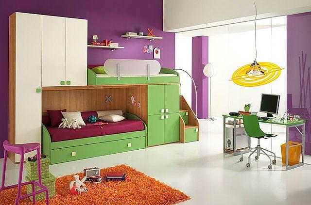 Παιδικό-Εφηβικό δωμάτιο Sofa And Style one226-one226