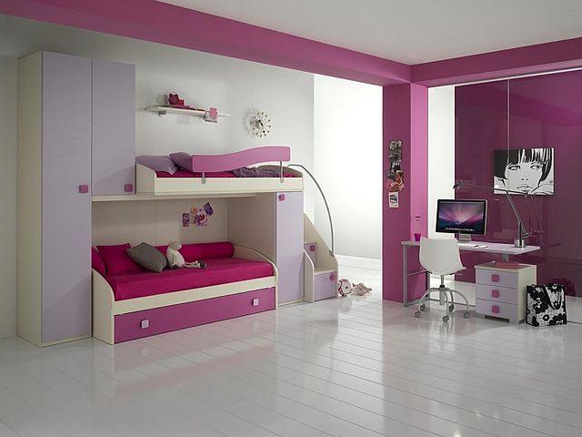 Παιδικό-Εφηβικό δωμάτιο Sofa And Style one204-one204