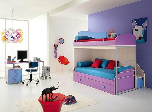Παιδικό-Εφηβικό δωμάτιο Sofa And Style one219-one219