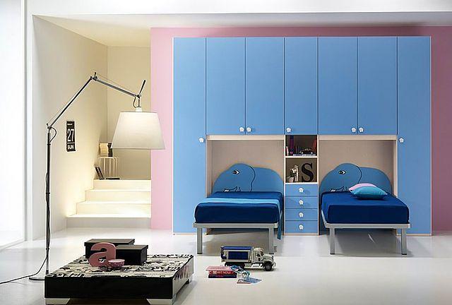 Παιδικό-Εφηβικό δωμάτιο Sofa And Style one236-one236