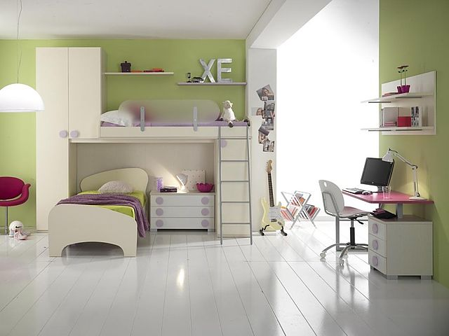 Παιδικό-Εφηβικό δωμάτιο Sofa And Style one203-one203