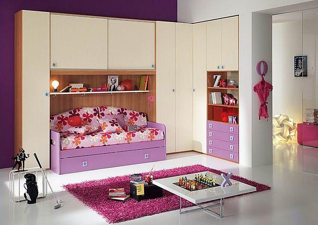 Παιδικό-Εφηβικό δωμάτιο Sofa And Style one222-one222