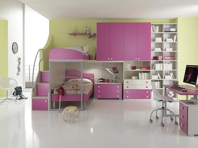 Παιδικό-Εφηβικό δωμάτιο Sofa And Style one202-one202