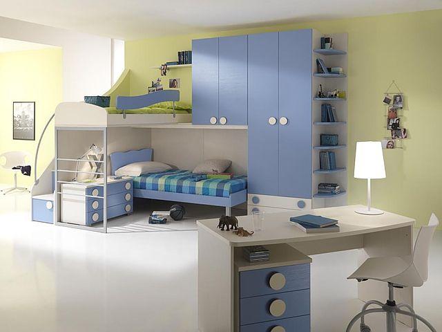Παιδικό-Εφηβικό δωμάτιο Sofa And Style one201-one201