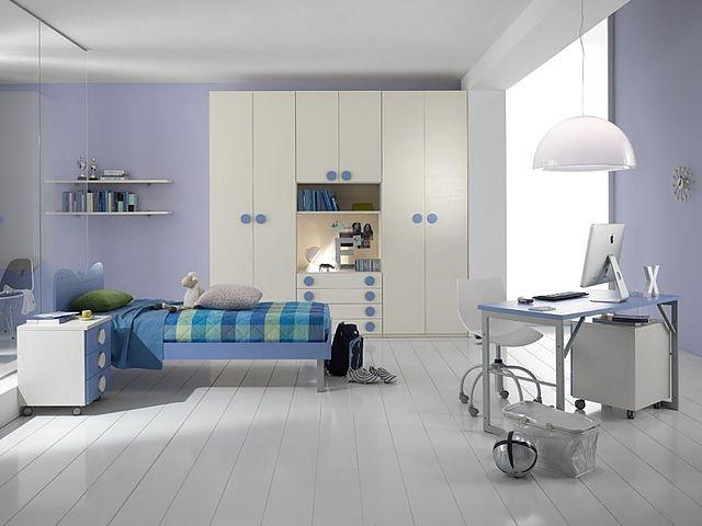 Παιδικό-Εφηβικό δωμάτιο Sofa And Style one211-one211