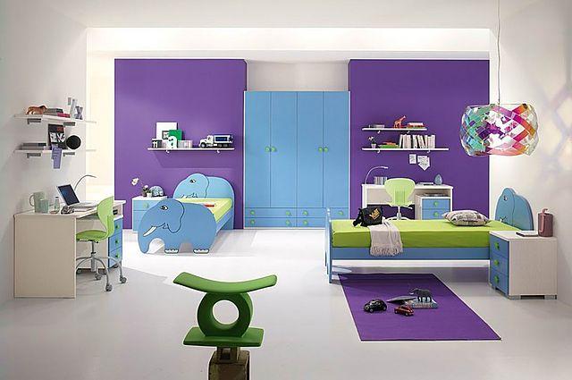 Παιδικό-Εφηβικό δωμάτιο Sofa And Style one225-one225