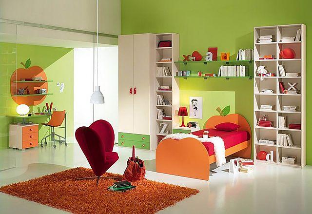Παιδικό-Εφηβικό δωμάτιο Sofa And Style one215-one215