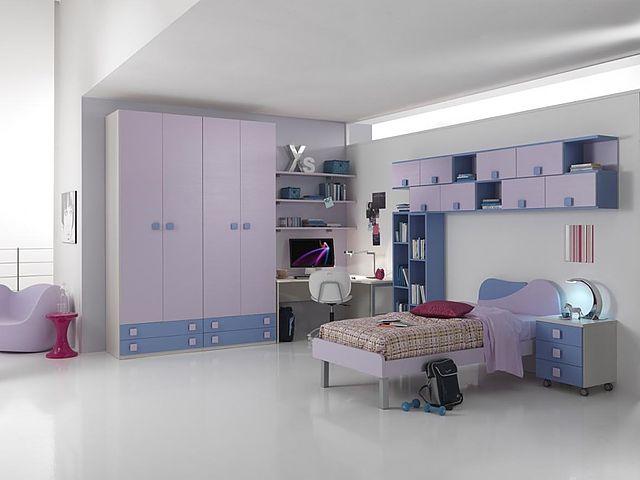 Παιδικό-Εφηβικό δωμάτιο Sofa And Style one206-one206