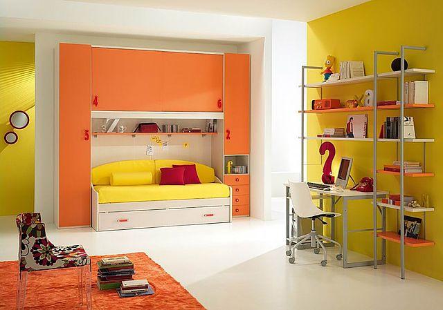 Παιδικό-Εφηβικό δωμάτιο Sofa And Style one221-one221