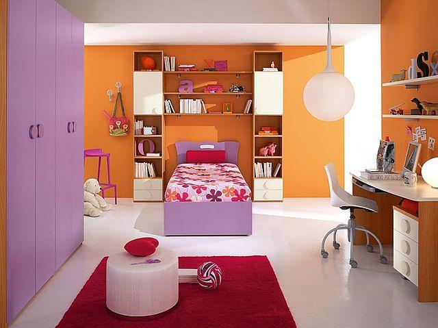 Παιδικό-Εφηβικό δωμάτιο Sofa And Style one232-one232