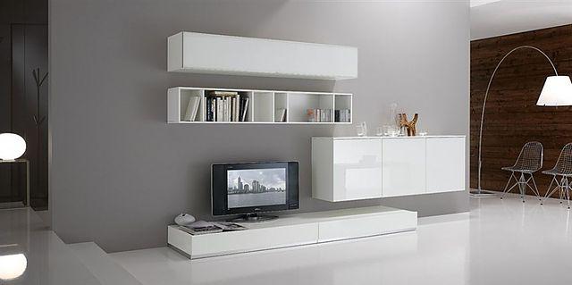 Συνθέση τοίχου σαλονιού Sofa And Style proposta x15-proposta x15