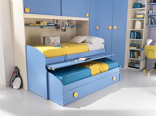 Παιδικό-Εφηβικό δωμάτιο Sofa And Style one212-one212