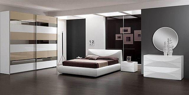 Κρεβατοκάμαρα Sofa And Style pacifico  k26-pacifico k26