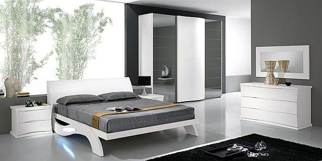 Κρεβατοκάμαρα Sofa And Style pacifico  k17-pacifico k17