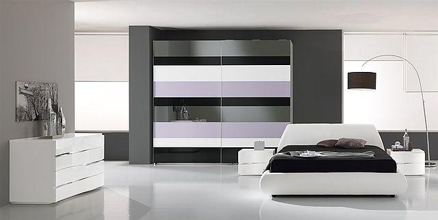 Κρεβατοκάμαρα Sofa And Style pacifico  k22-pacifico k22
