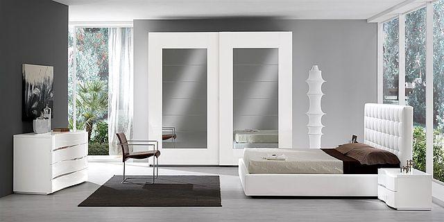 Κρεβατοκάμαρα Sofa And Style pacifico  k25-pacifico k25