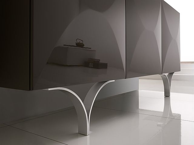 Μπουφές τραπεζαρίας εργοστασίου Sofa And Style