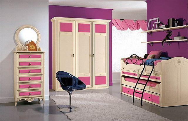 Παιδικό-Εφηβικό δωμάτιο Sofa And Style Diletta-proposta d24