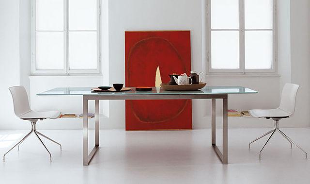Τραπέζι τραπεζαρίας Sovet Extension-Extension