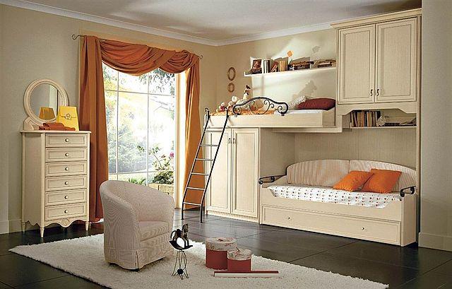Παιδικό-Εφηβικό δωμάτιο Sofa And Style Diletta-proposta d39