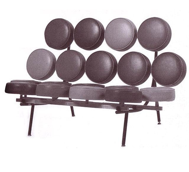 Καναπές Classica Furniture 90-90