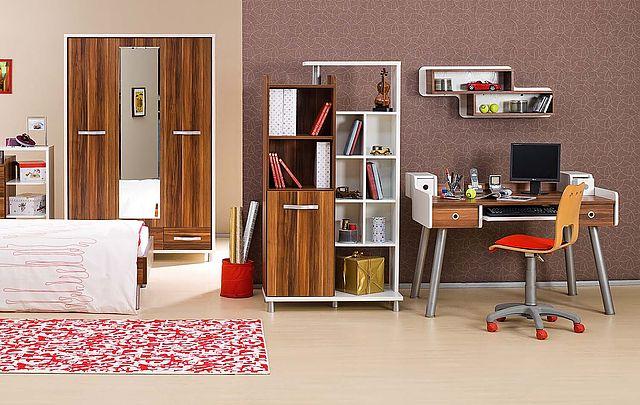 Παιδικό-Εφηβικό δωμάτιο Sofa And Style Secret-Secret