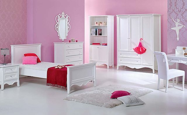 Παιδικό-Εφηβικό δωμάτιο Sofa And Style Dream-Dream