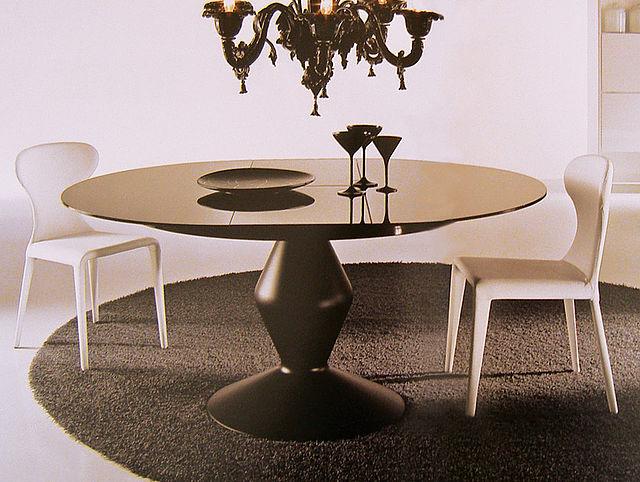 Τραπέζι τραπεζαρίας Ciacci Michelangelo-Michelangelo