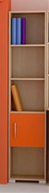 Παιδική Βιβλιοθήκη Oikia kantis Νο 13-Νο 13 πορτοκαλί