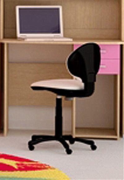 Παιδικό Γραφείο Oikia kantis Νο 8-Νο 8 ροζ
