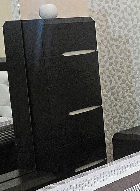 Συρταριέρα κρεβατοκάμαρας Sofa di Rodi  Eva-Eva 2
