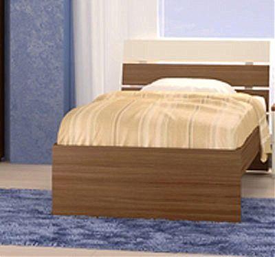 Παιδικό Κρεβάτι Oikia kantis Νο Γ52-Νο Γ52 Εκρού