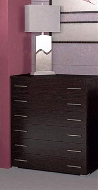 Συρταριέρα κρεβατοκάμαρας Oikia kantis Νο 4-Νο 4