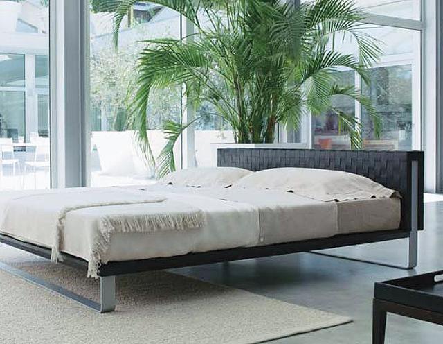 Κρεβάτι επενδυμένο Bonacina Millenium 20-Millenium 20