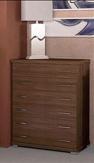 Συρταριέρα κρεβατοκάμαρας Oikia kantis Νο Ε17 -Νο Ε17