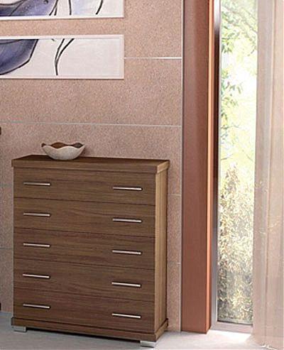 Συρταριέρα κρεβατοκάμαρας Oikia kantis Νο Ε16 -Νο Ε16