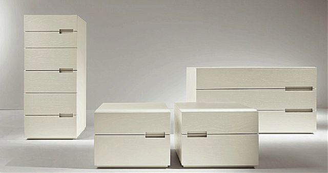 Συρταριέρα κρεβατοκάμαρας DallAgnese Asola-GCAS2465