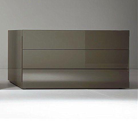 Συρταριέρα κρεβατοκάμαρας DallAgnese Blade-Gcbl2465