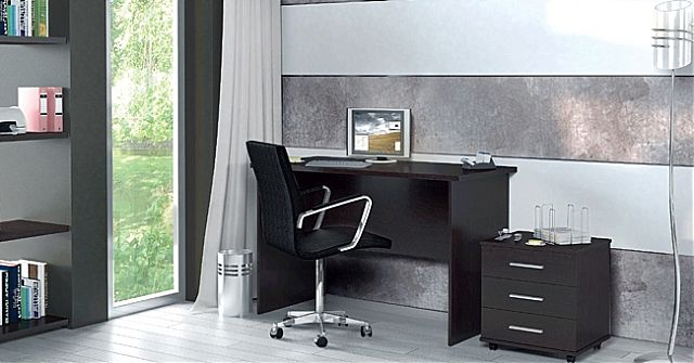 Γραφείο Oikia kantis Νο 10-Νο 10