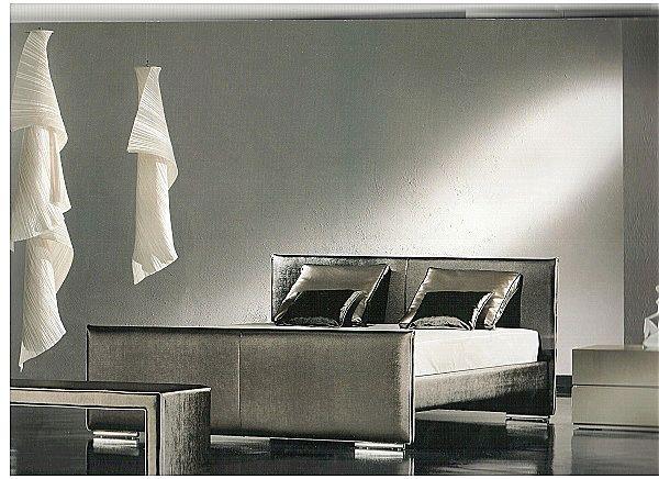 Κρεβάτι επενδυμένο Sofa And Style alcova-alcova