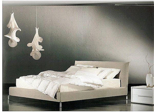 Κρεβάτι επενδυμένο Sofa And Style soft up-soft up