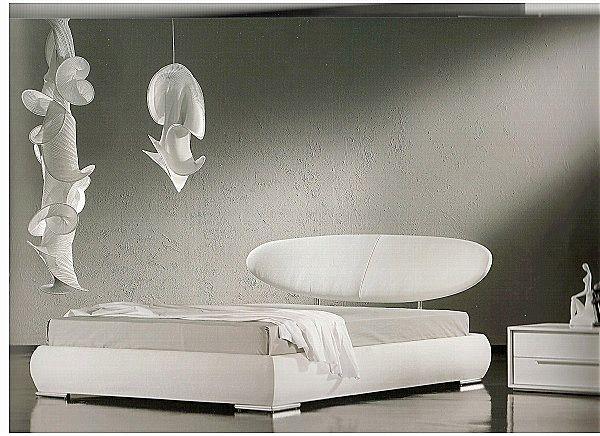 Κρεβάτι επενδυμένο Sofa And Style plaza-plaza