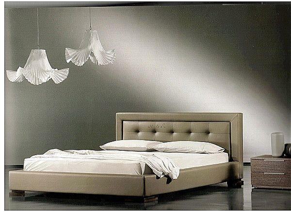 Κρεβάτι επενδυμένο Sofa And Style frame-frame
